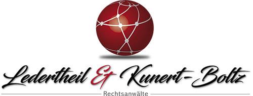 Anwaltskanzlei Ledertheil und Kunert-Boltz